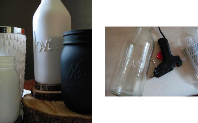 sch ne flaschen selbst beschriftet der hochzeitsblog sachsen. Black Bedroom Furniture Sets. Home Design Ideas